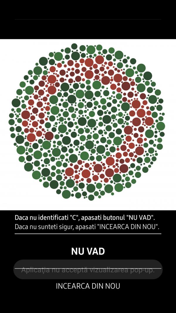 #SeeColors, aplicația care ajută oamenii cu discromatopsie să vadă lumea în culori