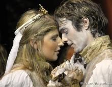 Romeo si Julieta – Teatrul Masca