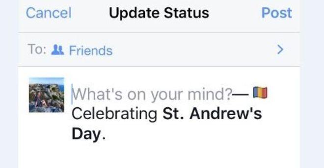 standrewsday