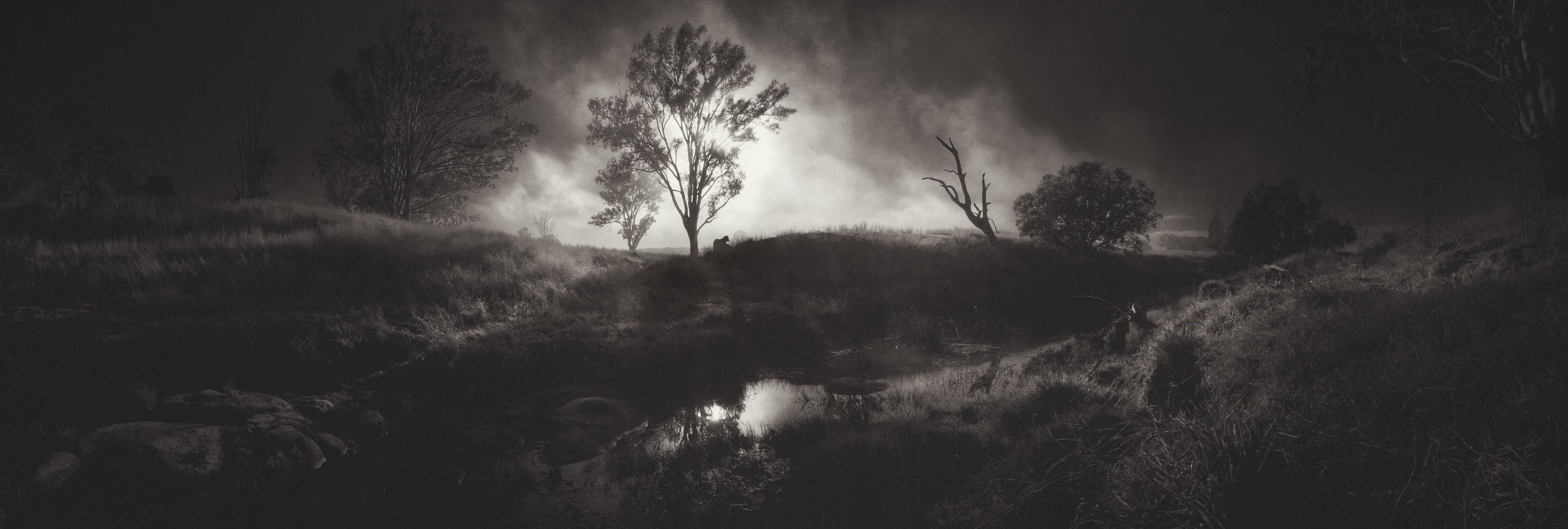 © Glenn Homann (Australia)