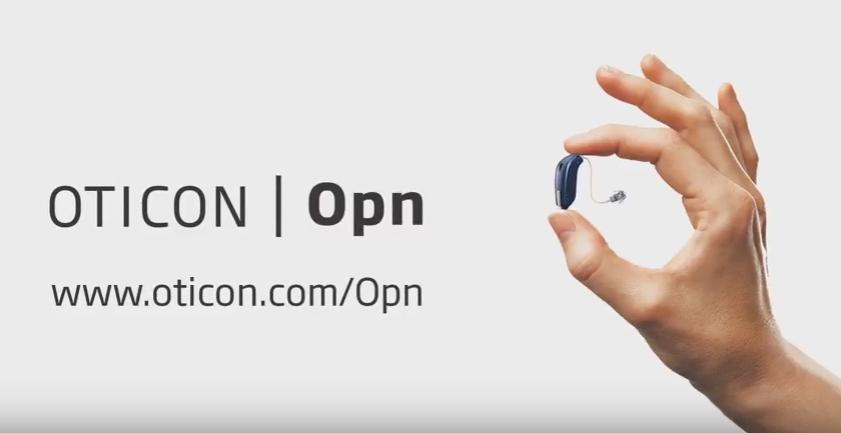 Oticon Opn, primul aparat auditiv din lume conectat la internet, a obținut două premii pentru Inovație la CES 2017