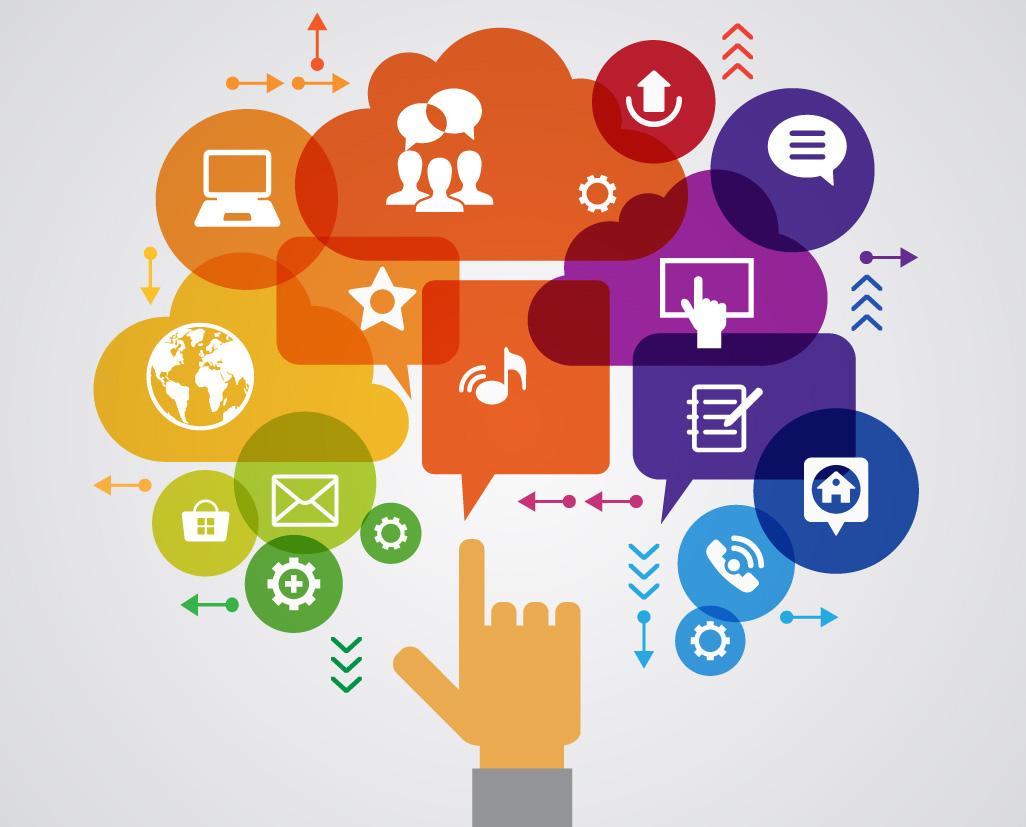 Eurostat: Societatea digitală în UE. Doar 36% dintre companiile românești au folosit, în 2016, social media