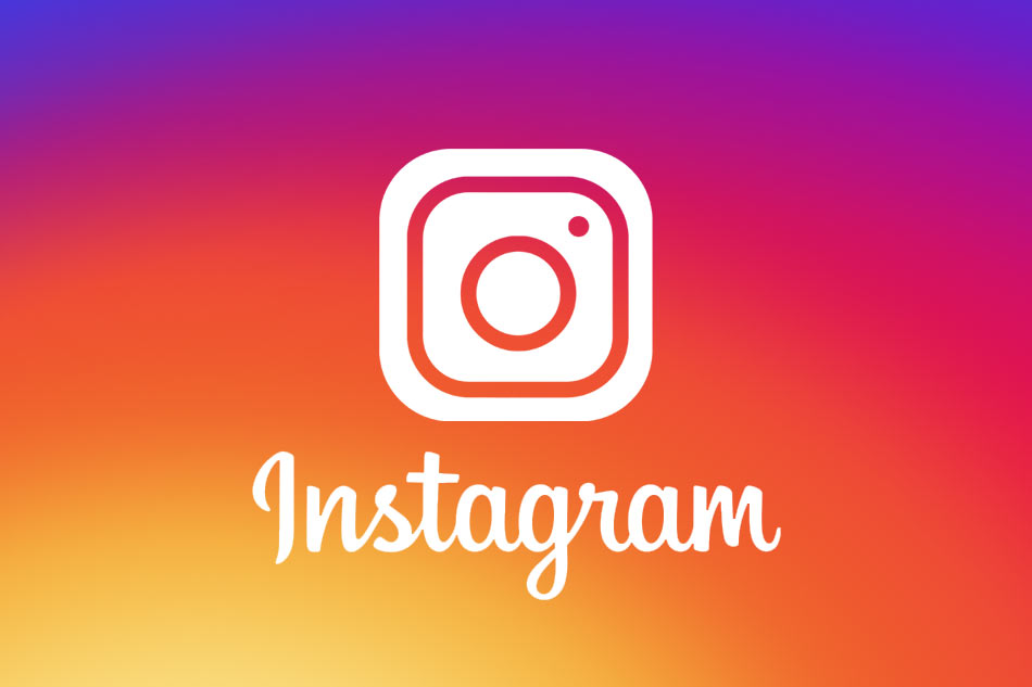 Top hashtags Instagram 2017