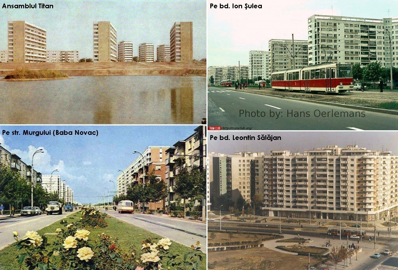 Adolescența în anii '90. Dezvoltarea urbană și orașele inteligente