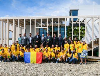 Ajută EFdeN să ajungă la competiția Solar Decathlon din Dubai