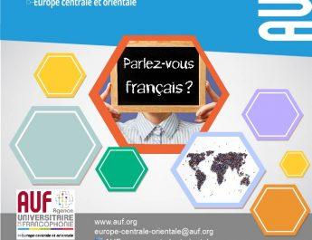 """""""Parlez-vous français? / La langue d'amour et de l'été"""""""