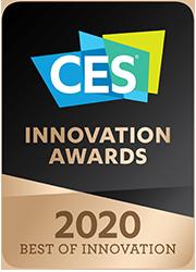 Tehnologia asistivă la CES 2020
